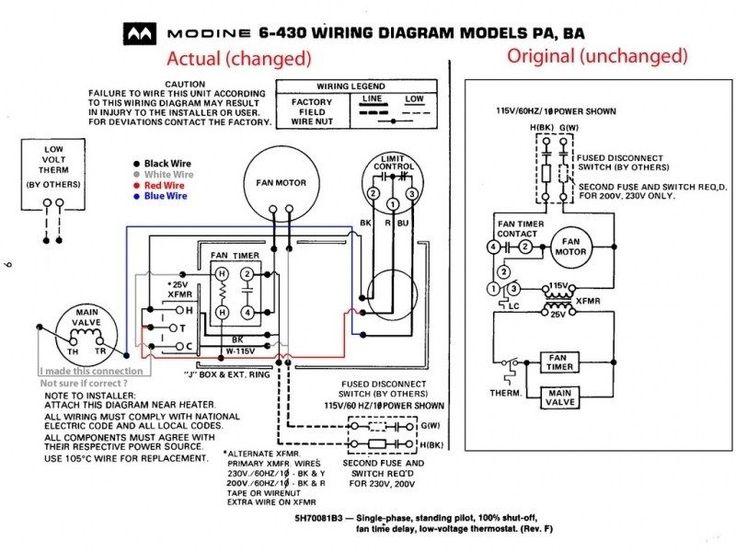 Coleman Furnace Wiring Diagram Heat, Rheem Hvac Wiring Diagram