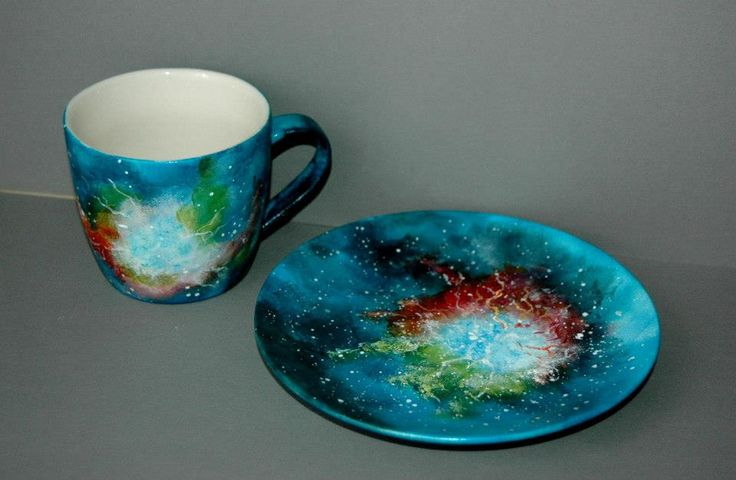 galaktyki  artist: Edyta Muszelik