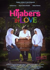 Hijabers in Love 2016 Online Watch Free | A2Z Movie Stream