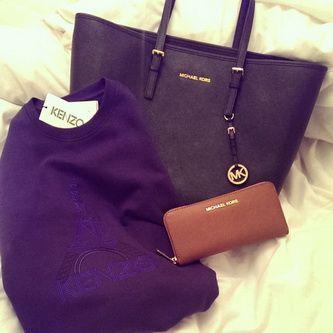 Michael Kors Handbags Designer Mk Black Friday Only 59 On