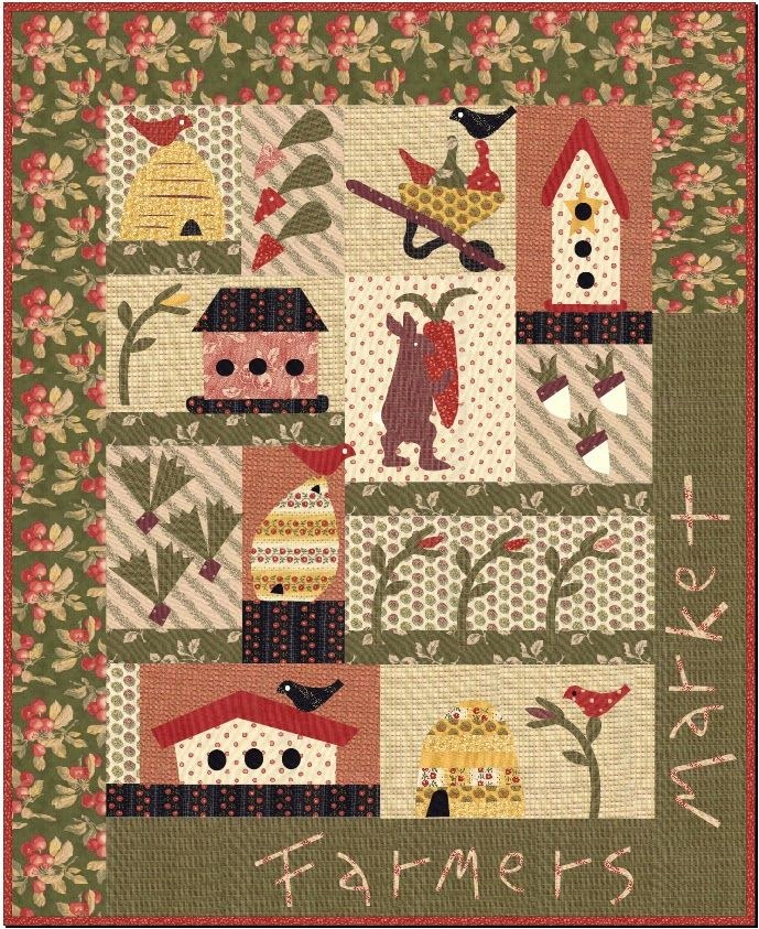 Line Art Quilt Pattern Holly Hickman : Best images about jan patek quilts on pinterest