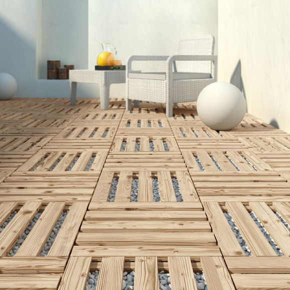 M s de 25 ideas fant sticas sobre revestimiento exterior for Baldosas para el jardin