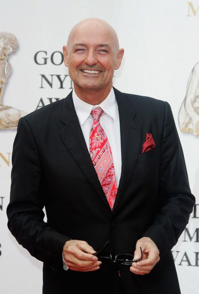 Terry O'Quinn.at Monte Carlo Television Festival 2007.