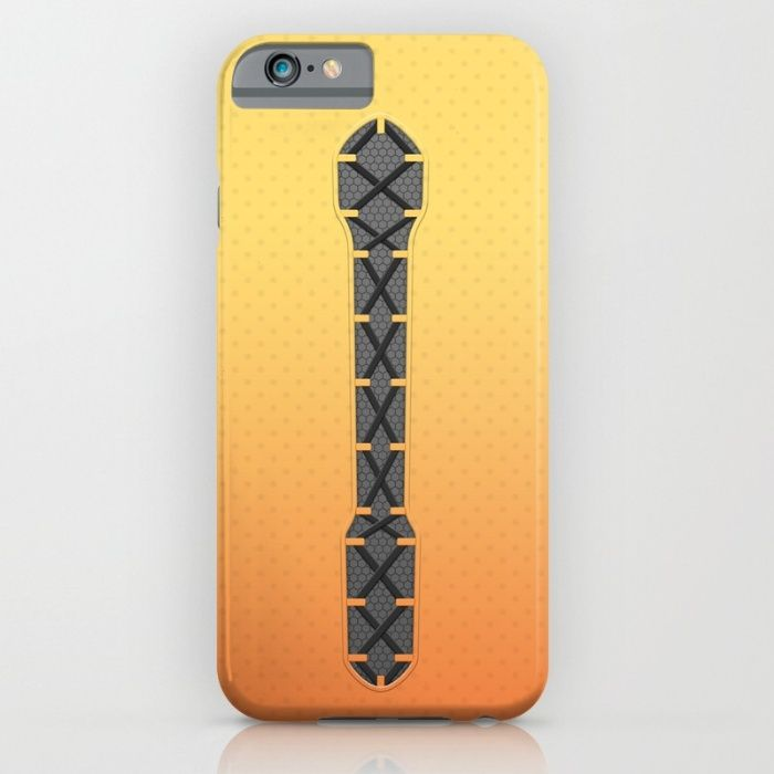 Tracer Classic Skin Leggings iPhone & iPod Case by JumperCat   Society6