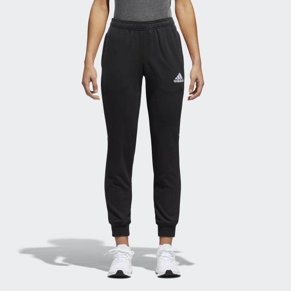d4222def7a adidas Tiro 17 Sweat Pants - Black | adidas US | wear + hair in 2019 ...