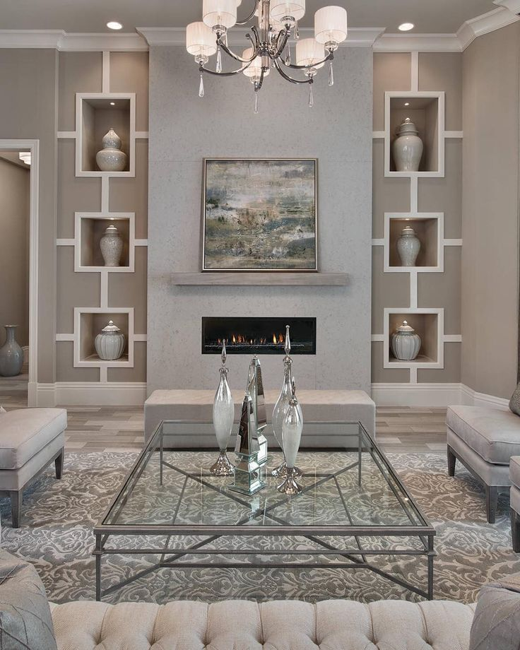 Entry Photo Credit Inspire Me Home Decor On Instagram: 1000+ Ideas About Fireplace Feature Wall On Pinterest