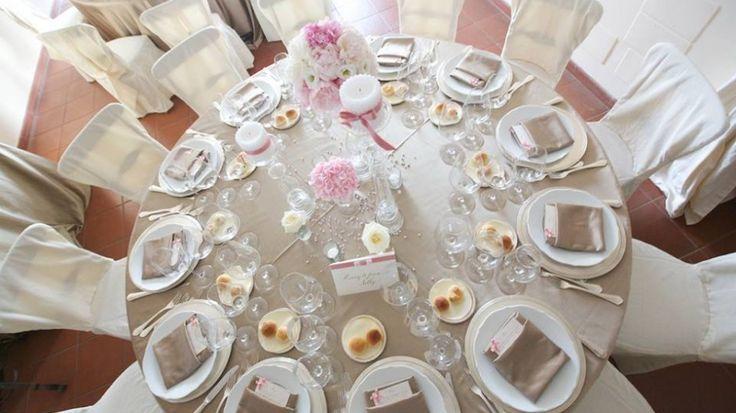 Villa per eventi aziendali, matrimoni e feste private. A Roma in Via Appia Antica