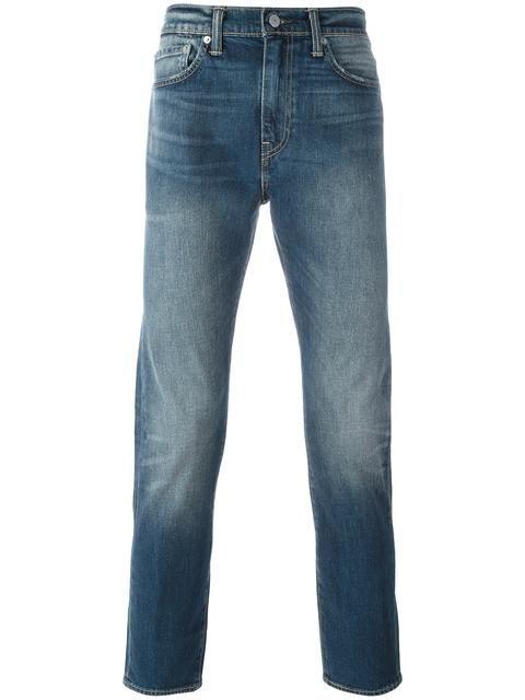 LEVI'S '510' Skinny-Jeans. #levis #cloth #skinny-jeans