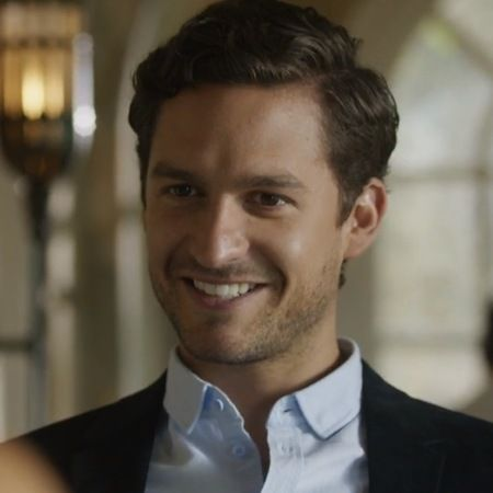 ben aldridge   capt james   our girl swoon british