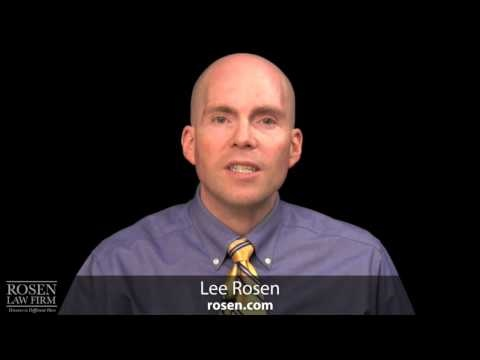 Raleigh Divorce Lawyer - Lee Rosen - Can I have a positive divorce? - YouTube
