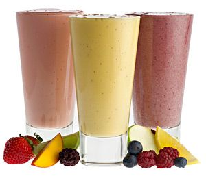 Yummy Protien Shakes, must try soon!
