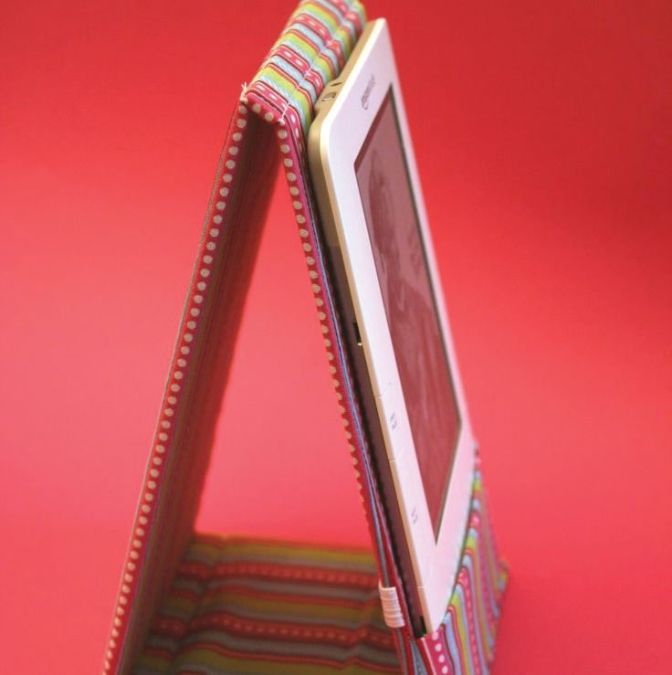 Do your Kindle case cover sleeve (or adjust to other ebook-reader, Mobile)