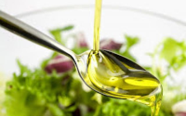 Se usi olio di oliva extravergine ti ammalerai meno di cancro #olio #oliva #cancro #salute