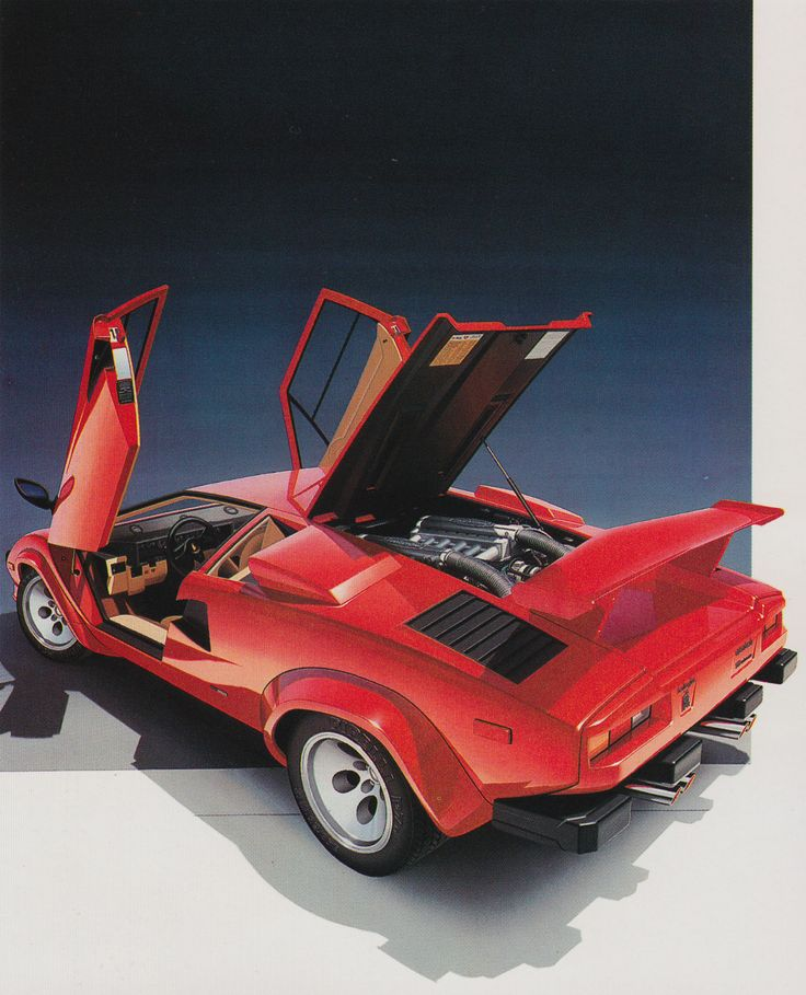 Dale Gustafson 1988 Art Cars Retro 80s Airbrushed Pinterest Retro