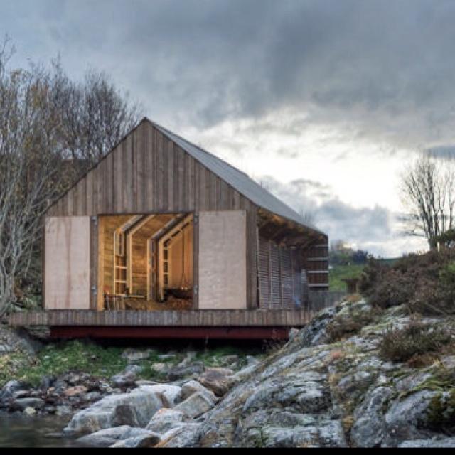 10 Amazing Floating Houses Around The World | House