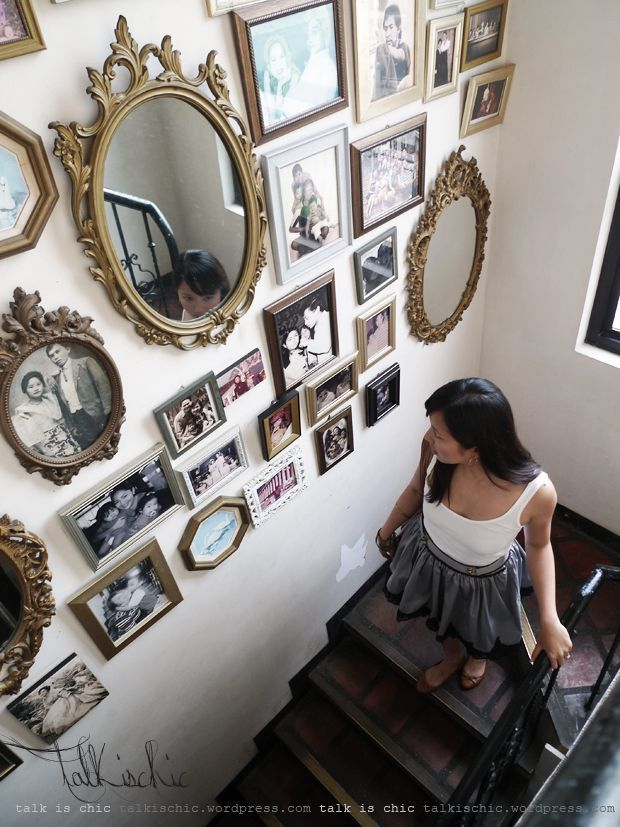 Pinterest Picture Frames Collage Easy