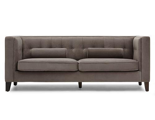Struc Living Room Sofas Loveseats Havana Grey Decor Pinterest Sofa And