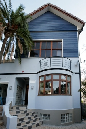 Atlantic Point Backpackers in Cape Town, South Africa - $14-20