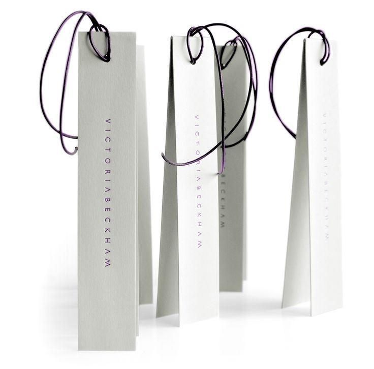 packaging swing tags - Google Search