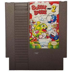 Bubble Bobble 2 - NES Game