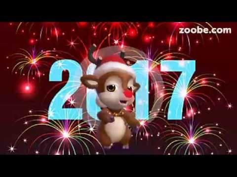 Auguri di buon Anno!!