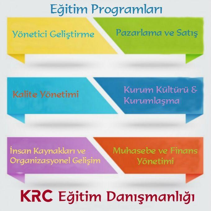 KRC Yönetim iyi haftalar diler. http://www.krcyonetim.com