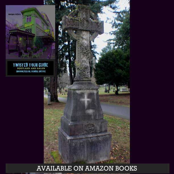 Pin On Twisted Tour Guide To Portland Oregon