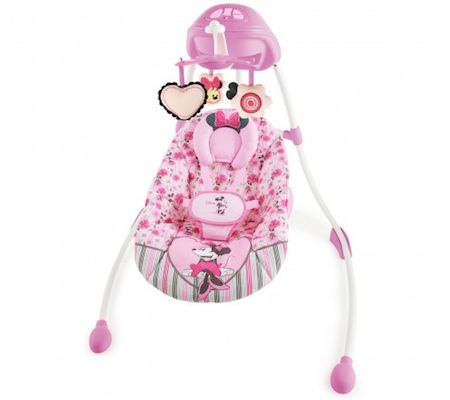 Disney Baby Gear for your Little Minnie Mouse | Disney Baby