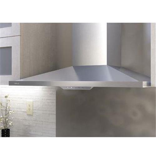 ebay $499 - ZEPHYR-Anzio-30-Kitchen-Range-Vent-Hood-600-CFM-Blower-Stainless-ZAN-E30AS-NEW