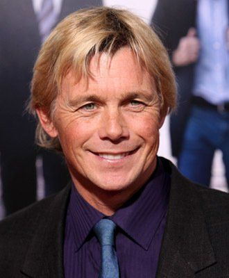 Christopher Atkins at event of Extraordinary Measures (2010)