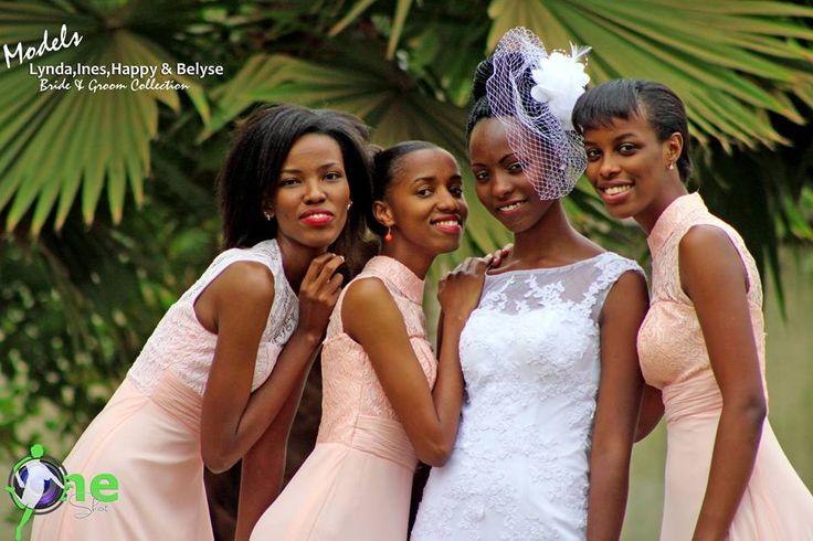 Pin von Liz Zie auf Rwanda's women/girls are the most ...