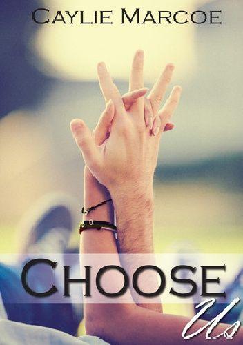 Okładka książki Choose Us