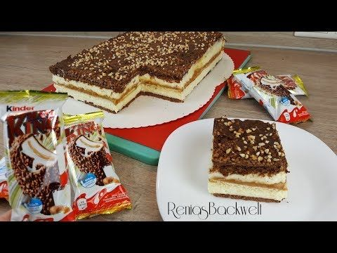 Kids Maxi King schneidet MADNESS Simple & Tasty – YouTube   – Kuchen