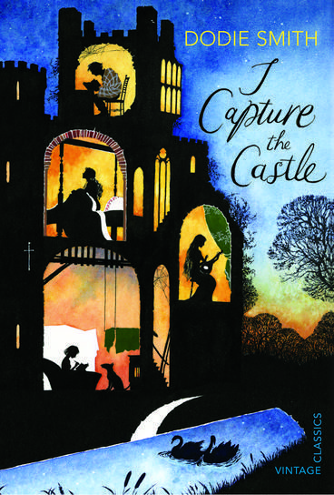"I Capture the Castle by Dodie Smith.  If you love The Fault in our Stars, try I Capture the Castle by Dodie Smith  I Capture the Castle's memorable first line, ""I write this sitting in the kitchen sink"", hints at the quirky delights within.  Styled as the journal of seventeen-year old Cassandra, the story follows her eccentric family, living in genteel poverty in a crumbling castle.  There's her father, crippled by writer's block; her stepmother, bohemian but surprisingly practical; and…"