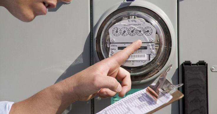 Como funciona o mecanismo de trava em uma caixa de medidor elétrico. Empresas de energia elétrica utilizam uma variedade de travas para proteger o seu medidor. Essas travas previnem que pessoas adulterem o medidor elétrico, mudando a métrica do uso do leitor. Não importa que tipo de sistema de bloqueio a empresa instale, a maioria dos cilindros para fechaduras utilizam o que é comumente chamado fechaduras tambor.