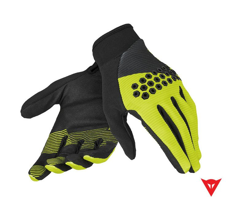 Dainese Rock Solid-D gloves