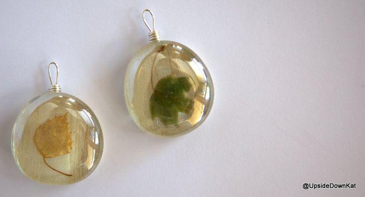 Nature Jewellery <3