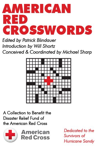American Red Crosswords is a collection of 24 never-before-published crossword puzzles donated  sc 1 st  Pinterest & 65 best Itu0027s Puzzling images on Pinterest   Puzzles Book and The ... 25forcollege.com