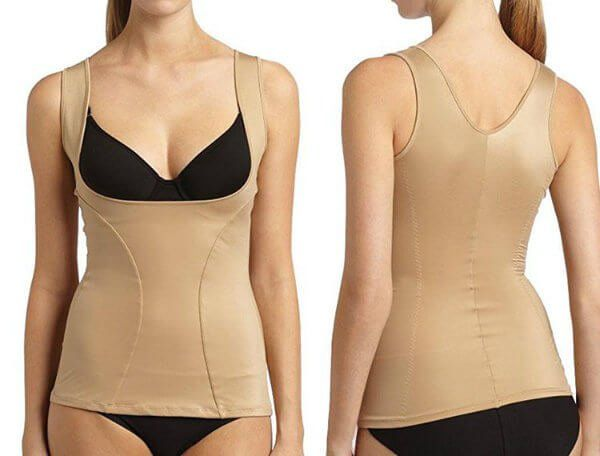 69c54d55e64 best shapewear for dresses that every woman should have in her dresser
