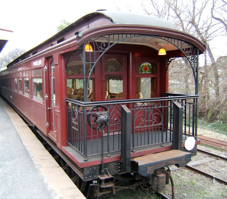 victorian railways passenger carriages - Google Search