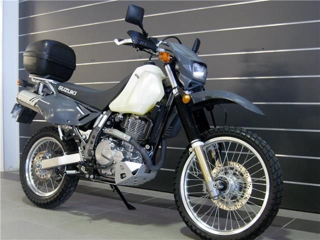 2013 SUZUKI DR650 for sale | Motorcycle Trader, New Zealand