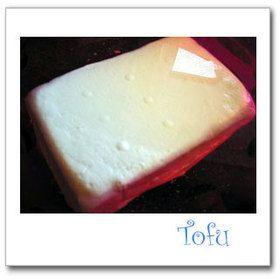 豆乳からお豆腐を作る!海外在住の方必見!