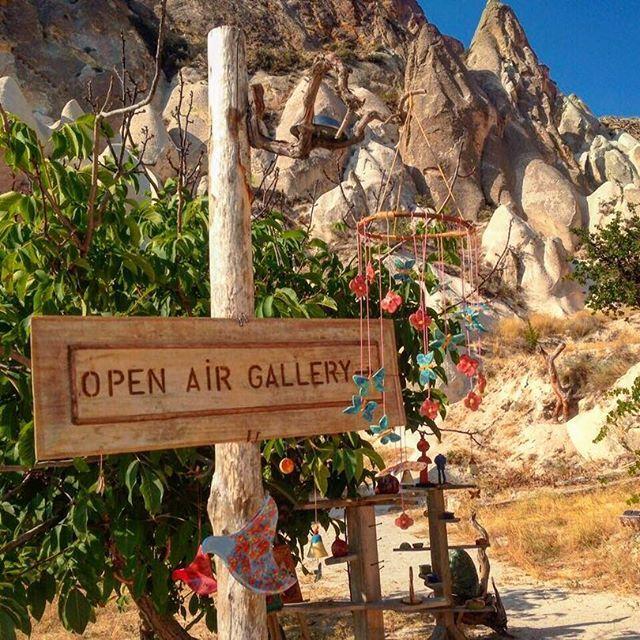 By @mycappadociatrip on Instagram ☆2017/04/06 19:30:34 ☆Rose Valley & Red Valley ☆トレッキングコースの途中にある青空ギャラリーの入り口🌺#trip #travel #turkey #trekking #lifewelltravelled #vsco #vscocam #ig_turkey #instagram #instagood #summer #flower #amazing #beautiful #beautifuldestination #world #nature #トルコ#カッパドキア#海外#海外旅行 #トレッキング#旅#旅行#自然#花#風景#景色#写真撮ってる人と繋がりたい