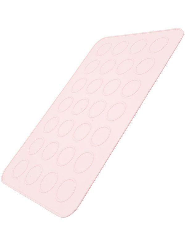 Silikonmatte für Macarons Backmatte