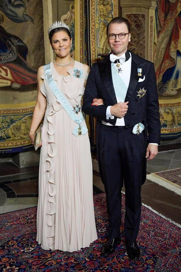 Schweden Kronprinzessin Victoria Schwangerschaftsdiabetes