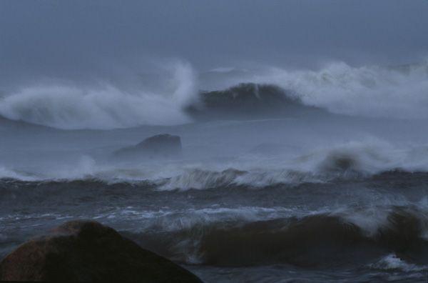 "Kari Haapanen ""Myrsky"""