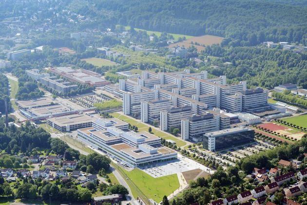 Bielefelder BLB-Niederlassung wird Verantwortung entzogen +++  Uni Bielefeld: riesige Probleme bei Sanieru
