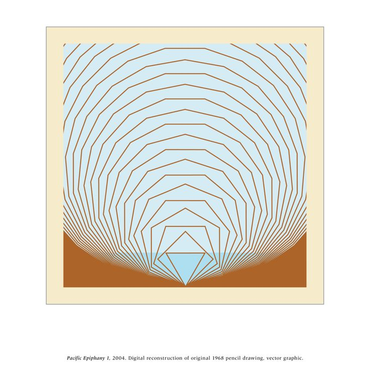 """@AJSmithArt  http://smithon.ca/shop """"Pattern Manifested from the Pacific Epiphany"""" #SMITHONDay #SMITHONDay2015 #PacificEpiphany  #California #USA #FineART #IGArtists #ART #Artist #Canada #LimitedEditionPrint #Artwork #GeometricArt - Andrew James Smith"""