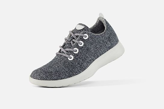 Allbirds Women's Wool Runners, $95, available at Allbirds. #refinery29 http://www.refinery29.com/2016/03/105001/allbirds-merino-wool-sneakers#slide-1