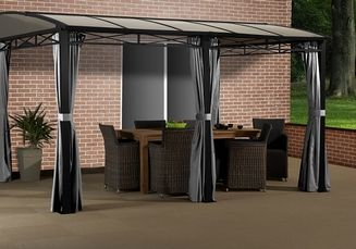 Sunshelters And Gazebos Refurbished Products For Sale